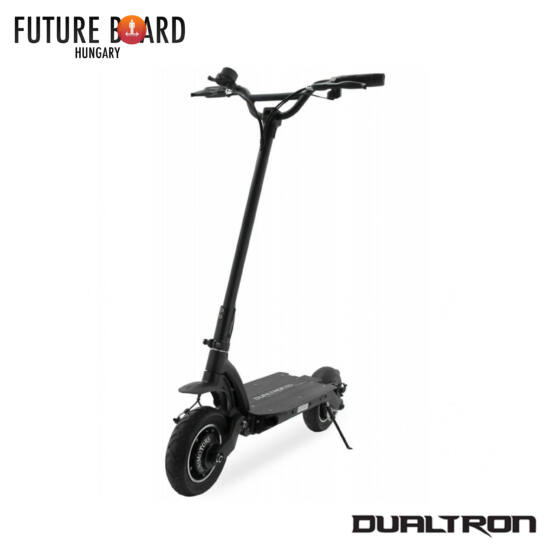 New Dualtron MX 1.5 - 60V - 18.2AH AKKU - 3600W Dual Motor