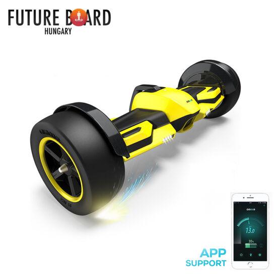 Gyroor F1 - (App - Lopás elleni védelem)