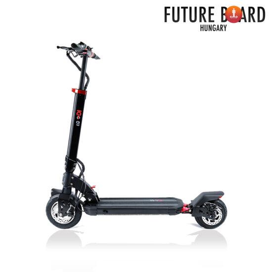 Future Scooter ICE Q3 - 500W - 13Ah Akkumulátor - Használt
