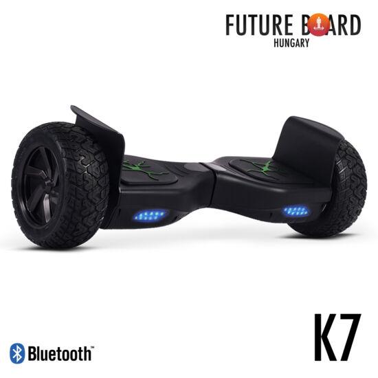 """Future Board K7 Off Road (8,5""""inch - A terep járó) - BLUETOOTH"""
