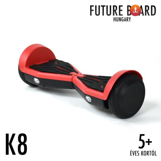 Future Board K8 - Bluetooth Zenelejátszás
