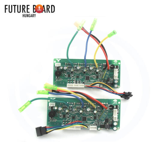 Future Board - Hoverboard - Alaplap szett - 36V - Új generációs - Az összes hoverboardba jó