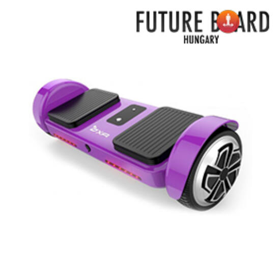 "OXA Premium Hoverboard 6,5"" - Lila"