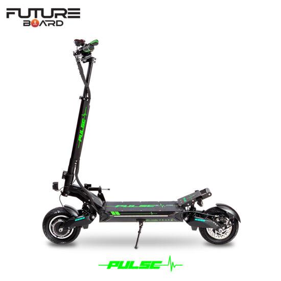 Pulse 10 Dual Pro - 2X1200W - 28Ah - 60V