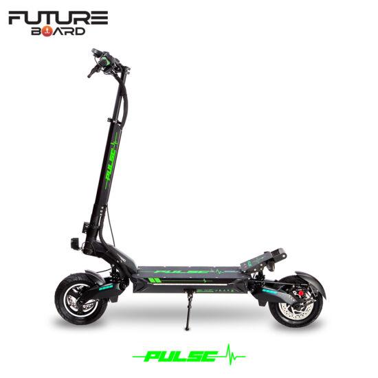 Pulse 10 Single - 1200W - 20Ah - 60V