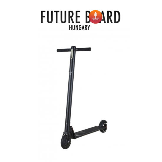 Future Scooter N1 - Elektromos Roller (Black) - Használt
