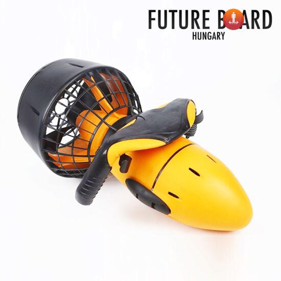 Future Elektromos Vizi Robogó - Water Bob - Sea Scooter