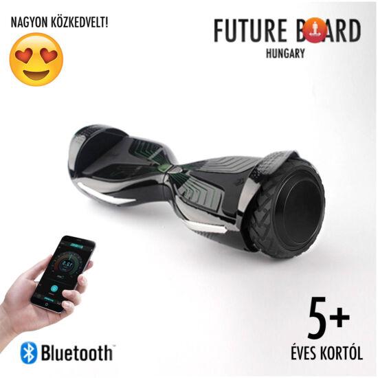 Future Board K3 SPIDER Plus - Bluetooth + APP + Táska + Felni matrica