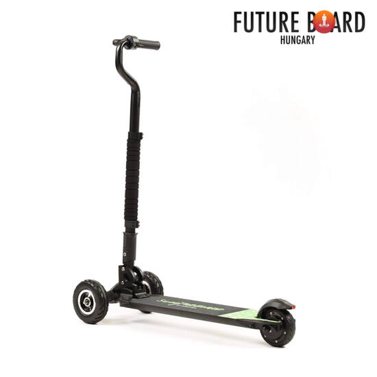 Inmotion T3 Scooterboard - Az elektromos rollerdeszka
