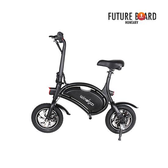 Windgoo B3 Elektromos Bike / Motor - 36V, 4.4Ah LG Lithium-Ion Akkumulátor
