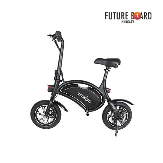 Windgoo B3 Elektromos Kerékpár / Motor - 36V, 4.4Ah LG Lithium-Ion Akkumulátor