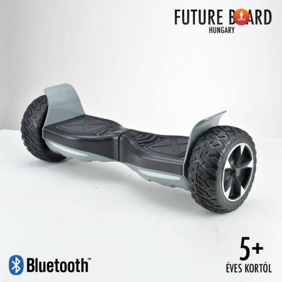 "Future Board X7 Off Road (8,5""inch - A terep járó) + Ajándék BLUETOOTH"