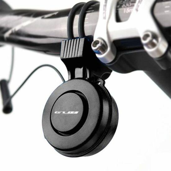 GUB elektromos duda rollerre - kerékpárra - USB töltés