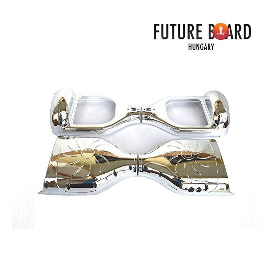 Future Board Borítás