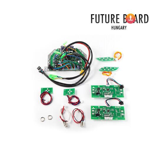 Future Board Alaplap és Alkatrészek