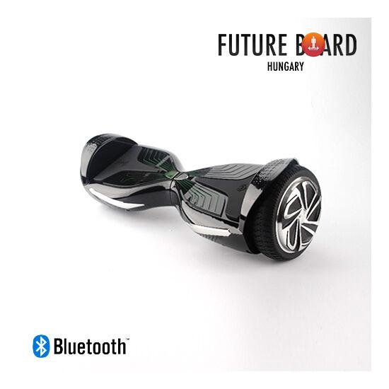 Future Board K3 SPIDER Plus - BLUETOOTH - SZÍNES LED + Ajándék táska