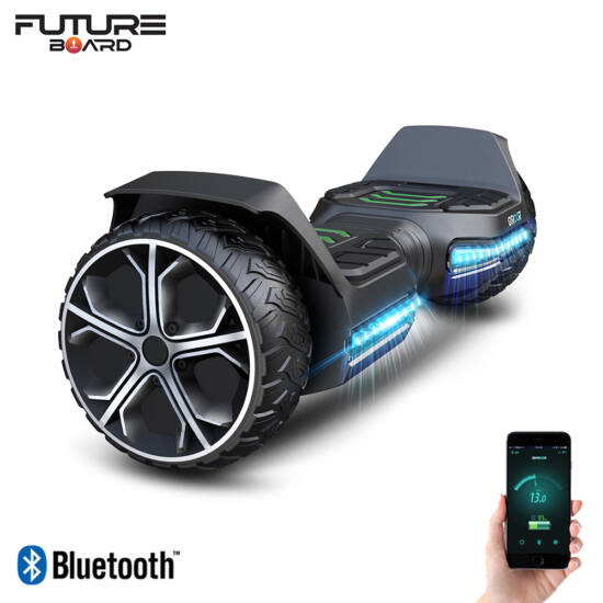 Gyroor G5 SUV - Bluetooth - App - Táska - Off Road