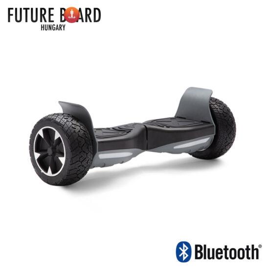 Future Board Black X7 - OFF ROAD - Bluetooth zenelejátszás - Ajándék táska